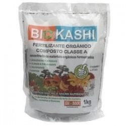 Biokashi 1kg - Fertilizante orgânico